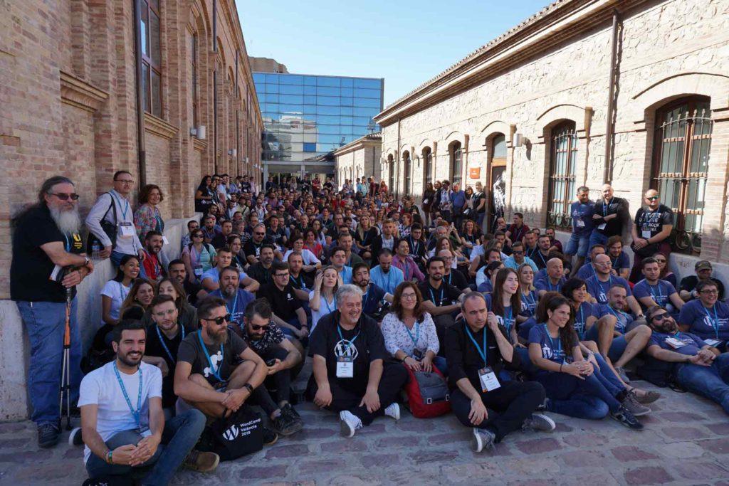 Comunidad WordPress España